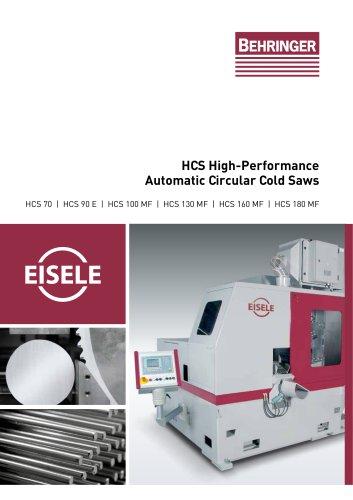 HCS Brochure