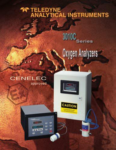 CENELEC Series 3010TAC