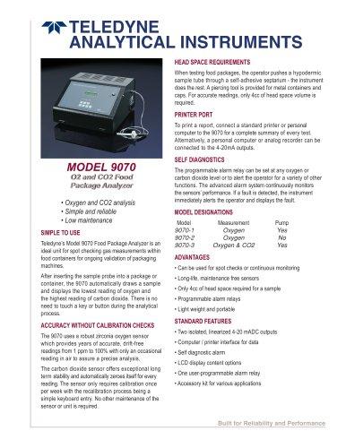 model 9070