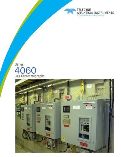 Series 4060 Gas Chromatographs