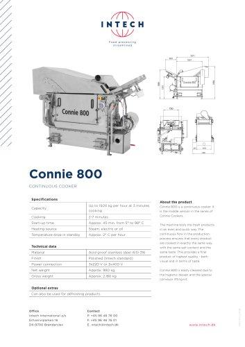Connie 800