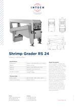 Shrimp Grader RS 24