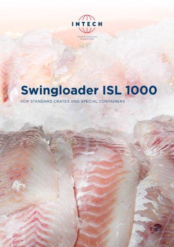 Swingloader ISL 1000