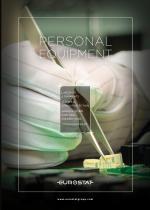 Personnal Equipment