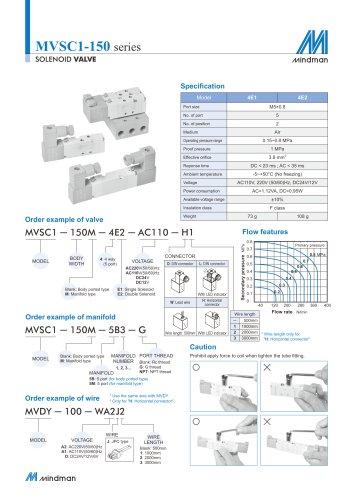 MVSC1-150