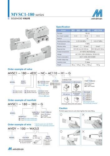 MVSC1-180