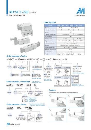 MVSC1-220