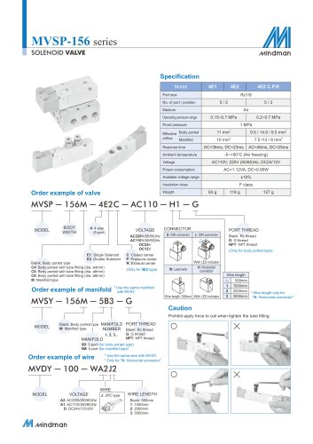 MVSP-156