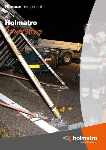 Brochure PowerShore