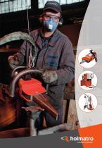 Holmatro Foundry Tools