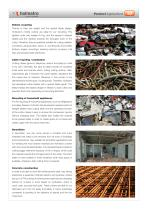 Holmatro Industrial Cutting Tools - 10