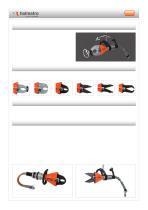 Holmatro Industrial Cutting Tools - 11