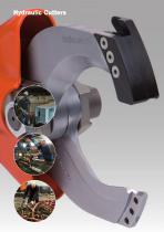 Holmatro Industrial Cutting Tools - 13