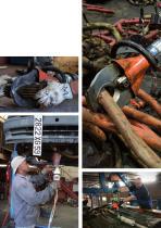 Holmatro Industrial Cutting Tools - 8