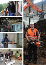 Holmatro Industrial Cutting Tools - 9