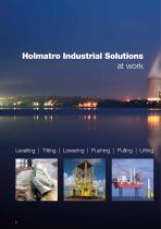 Holmatro Industrial Solutions - 6