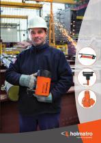 Holmatro Industrial Tools