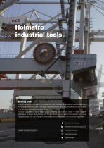 Industrial Tools - 2