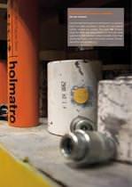 Multi purpose cylinders - spring return - 3
