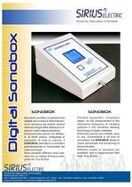 DIGITAL SONOBOX