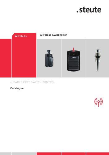 Wireless Switchgear