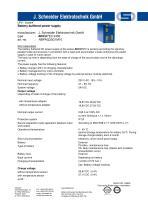 AKKUTEC 2403 - 1