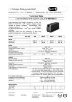pro LITE 400 - 800 U - 1