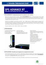 SPS Advance RT - 1
