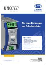 UNOTEC 2420 - 1