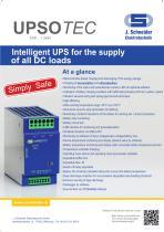 UPSO 2420 - 1