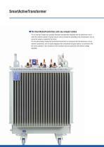 Voltage Regulated Distribution Transformer - 4