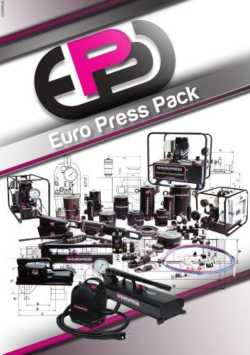 Euro Press Pack