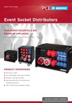 event socket distributors