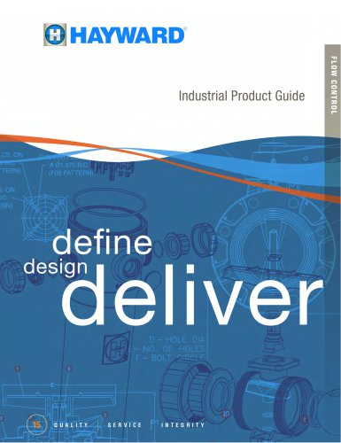Industrial Product Guide