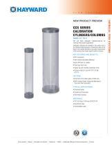 NPPCCS0915 - CCS Series Calibration Cylinders_Columns