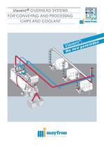 Viavent Overead Pump System - 1