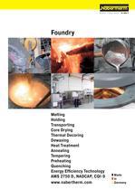 Foundry - 1