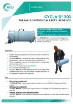 CYCLAIR 300®