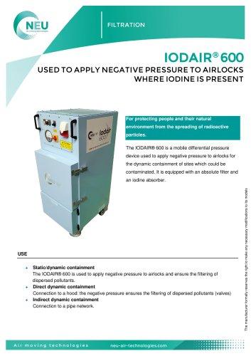 IODAIR® 600
