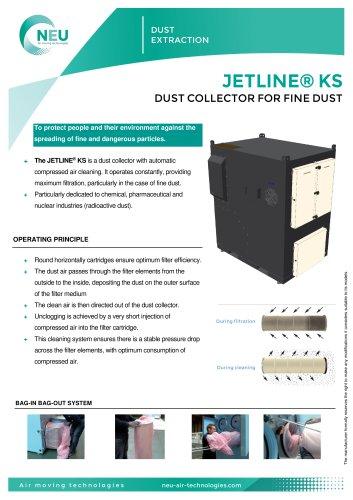 JETLINE® KS