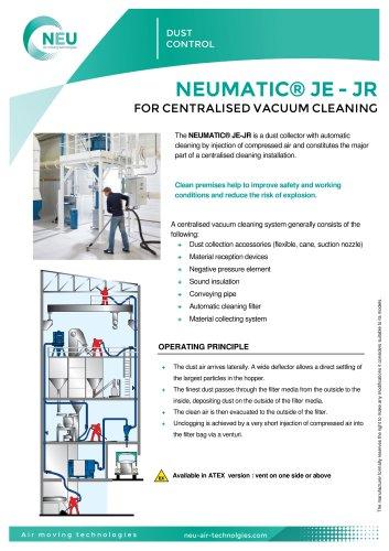 NEUMATIC® JE / JR