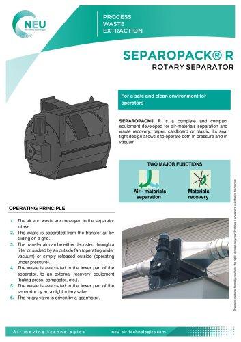 SEPAROPACK R