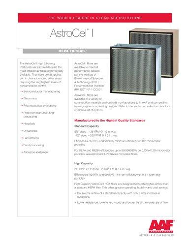 AstroCel® I