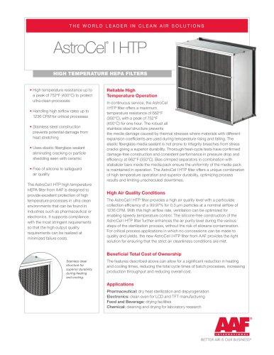 Astrocel® I HTP