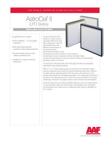 AstroCel® II
