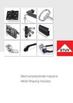 Metal Shaping Industry