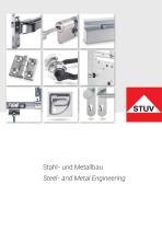 Steel- and Metal Engineering