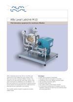 Alfa Laval LabUnit M10