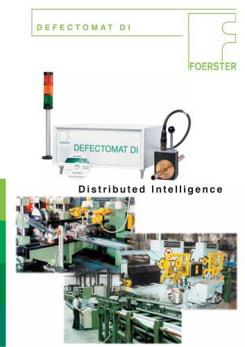 DEFECTOMAT DI brochure
