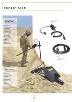 Landmine and UXO detection brochure - 4